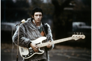 Ode to The Ox | John Entwistle