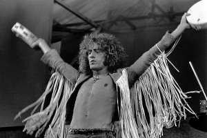 Roger Daltrey | Man Of Many Generations