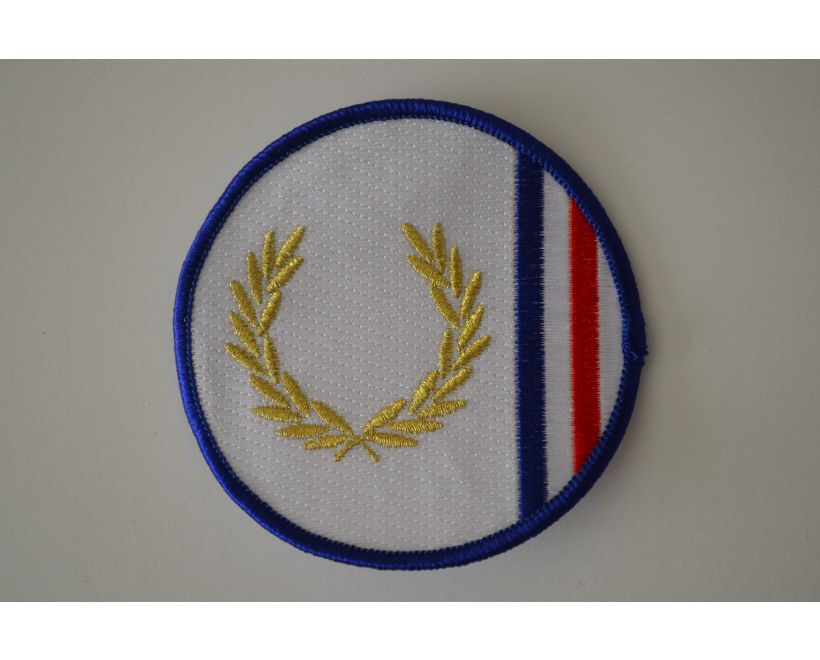 Laurel Parka Badge