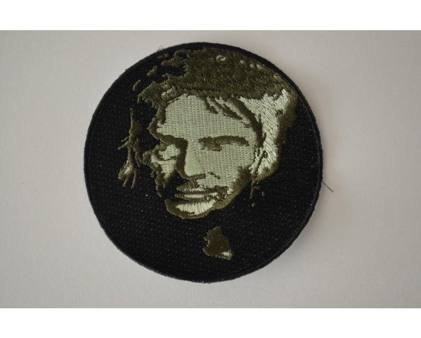 Paul Weller Parka Badge