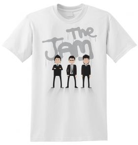 The Jam tshirt
