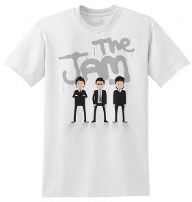 The Jam tshirt