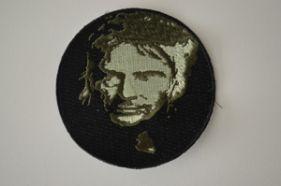 Badge Weller