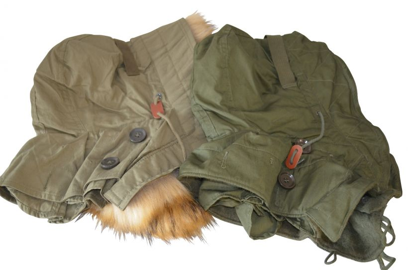 m51 parka hoods original reproduction