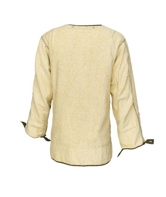 stonetail M51 parka liner back
