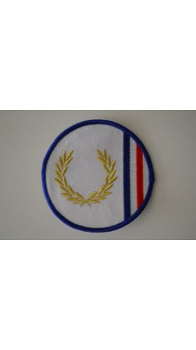 Badge Laurel