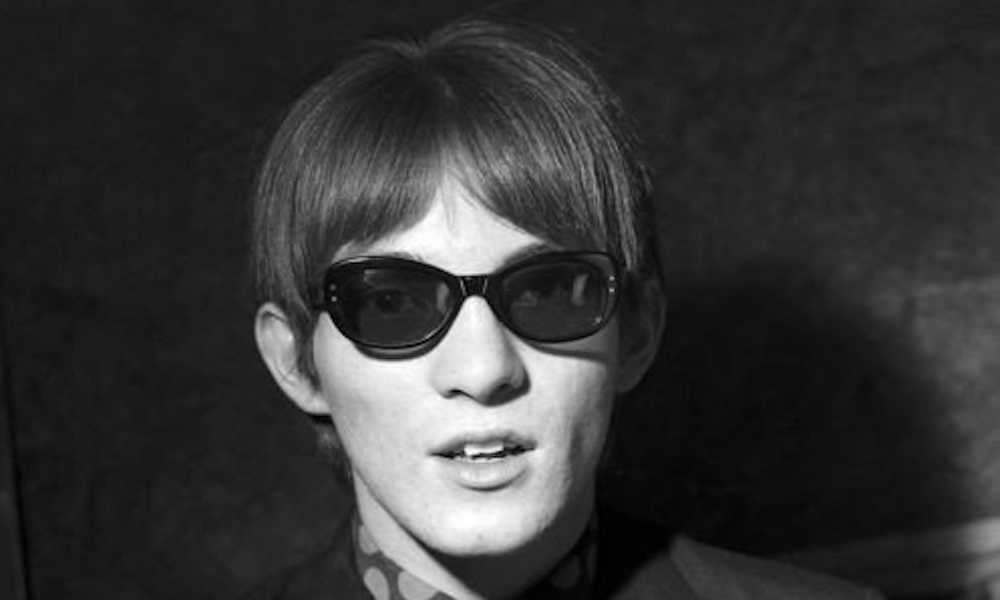 A look at Steve Marriott, brilliant frontman of the Small Faces